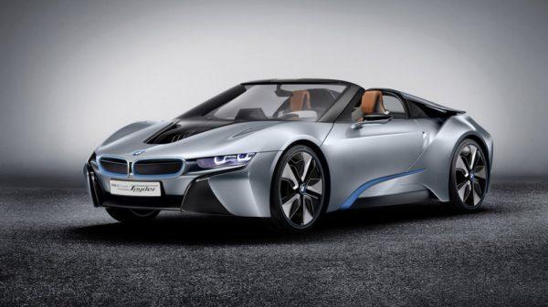 2020 Yılının En Uzun Menzile Sahip 10 Elektrikli Otomobili