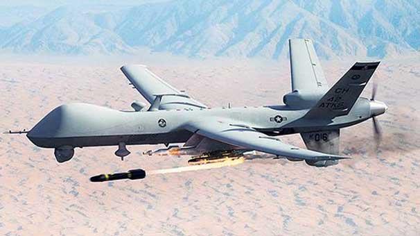 10 En İyi İnsansız Hava Aracı