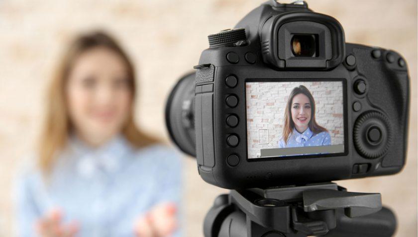Youtuber Olmak İçin Gerekli Ekipmanlar
