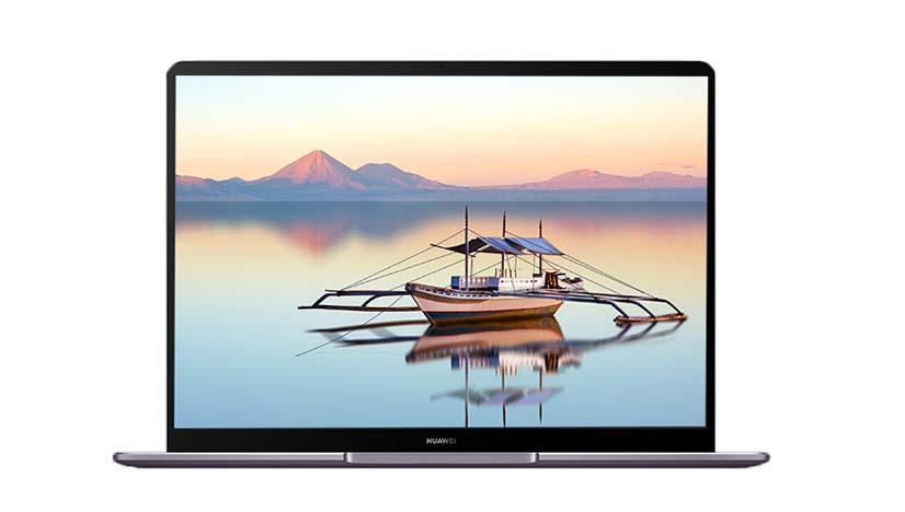 Laptop piyasasına Huawei damgası!