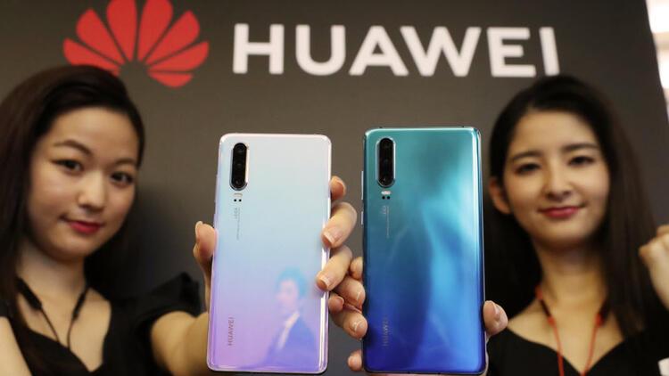 Huawei Yandex ile anlaşma sağladı