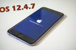 Apple eski telefonlarına sürpriz yaptı
