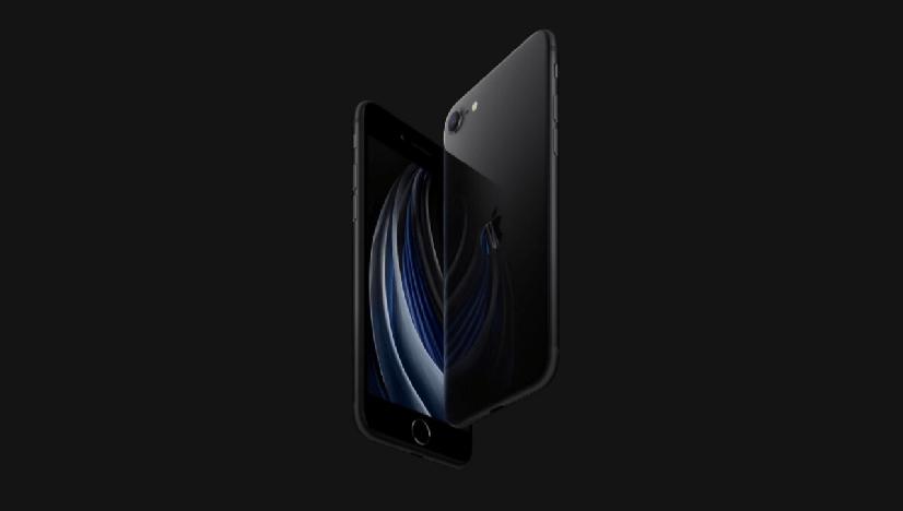 İphone SE modeli tanıtıldı