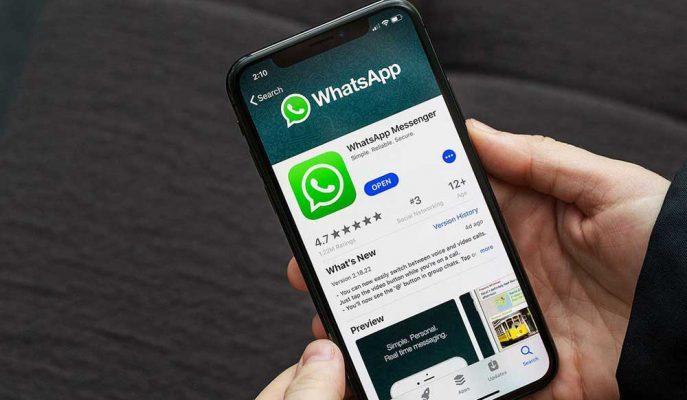 WhatsApp Ara Sürüm Yayınladı