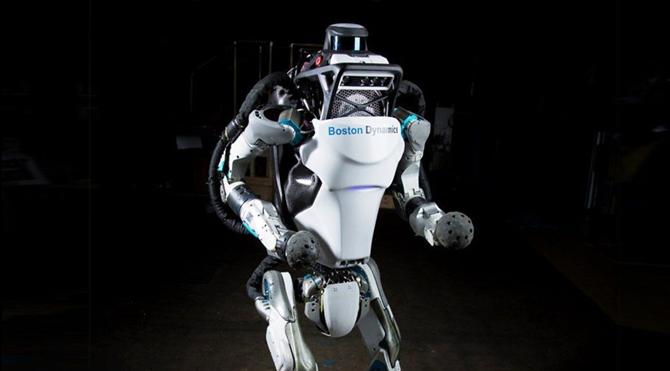 20. Y.Y. En İyi 10 ROBOTU