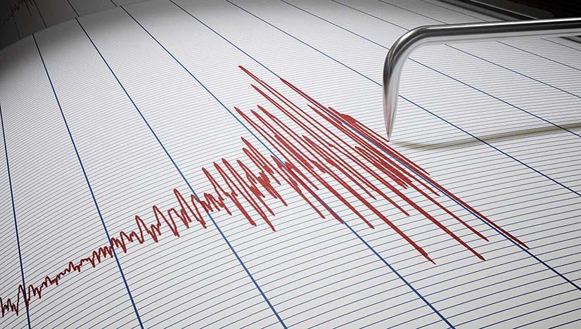 Malatya'da 5.3 Büyüklüğünde Deprem