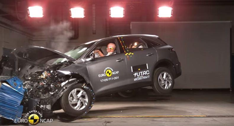 Dünyadaki En Pahalı Arabaların Çarpışma Testleri