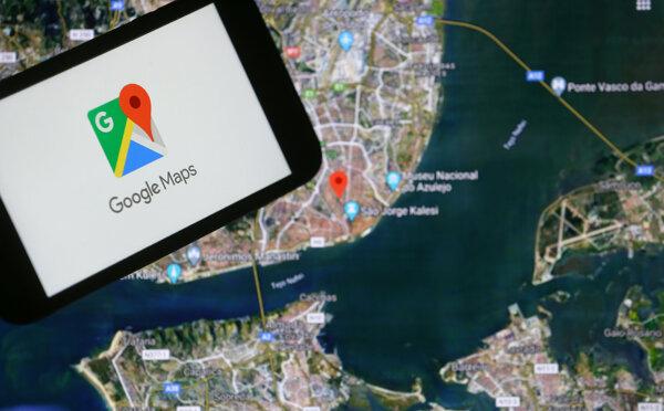 Google Haritalar virüs salgın yoğunluğunu gösterecek