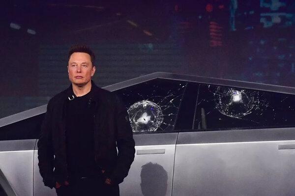 Tesla'nın hisseleri yüzde 21 değer kaybetti: Elon Musk da bir günde en çok servet kaybeden kişi oldu