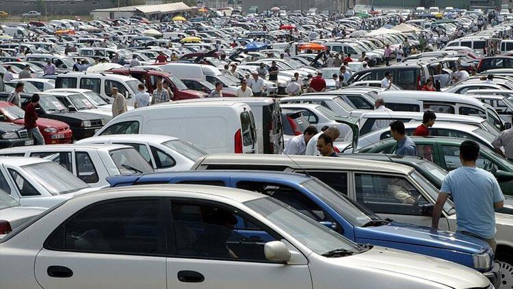 İkinci el araba fiyatları düşecek mi? 'Gittikçe daha çok tercih edilecek' diyerek açıkladı: Talep patlaması yaşanabilir!