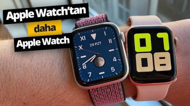Herkesin merakla beklediği Watch 6 Plus Akıllı Saat W26 saat satışa sunuldu