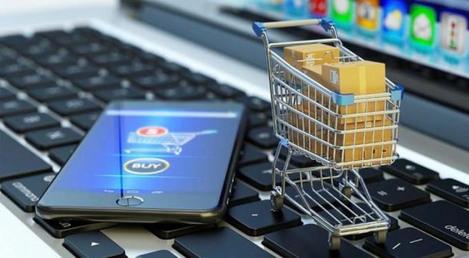 Türkiyede e-ticaret 2020'yi rekorlarla geride bırakıyor
