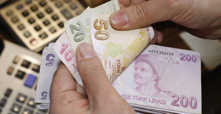 Asgari ücret 2021 yılında brüt/net
