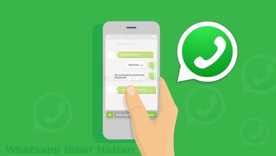 Whatsapp İhbar Hattı Telefon Numaraları 2021