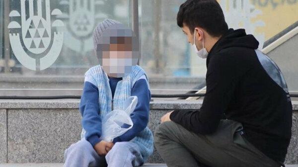 Türkiye'yi ağlatan videosu SAHTE ÇIKTI YouTuber Fariz Bakshshaliyev gözaltına alındı