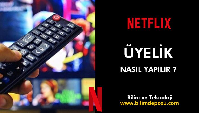 Netflix'e nasıl üye olunur ? Netflix aylık abonelik ücreti ne kadar ? Netflix üyeliği nasıl iptal edilir? ( 2021 güncel fiyatları )