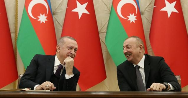 Azerbaycana kimlikle seyahat resmen başlıyor